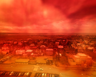Red Reykjavik