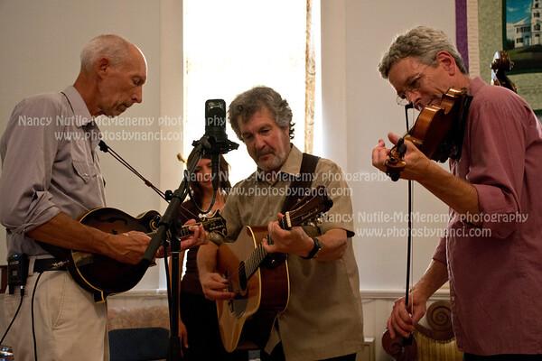 Bluegrass Gospel Project