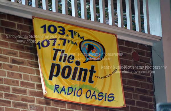 The Point and Zeb Norris