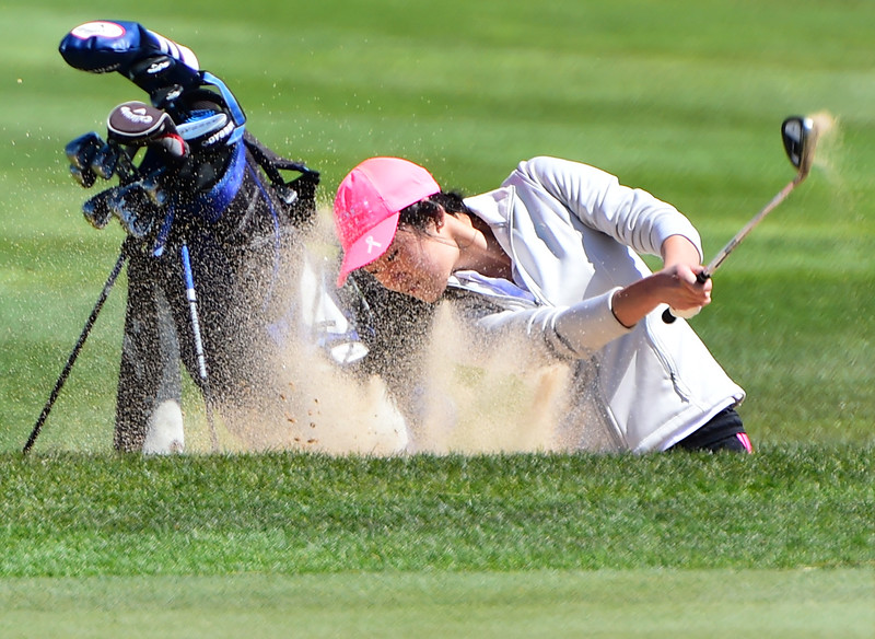 Front Range Girls Golf Championships
