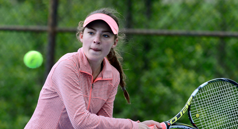 Front Range League Tennis Tournament