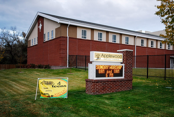 Applewood Childrens Ministry, 11200 W. 32nd Ave., Lakewood, CO