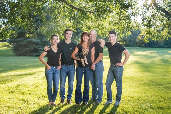 Holly Family  (2 of 1)