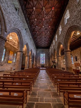 St. Machars Cathedral, Aberdeen