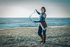 Korra cosplay by @queennyotacosplay (Instagram)