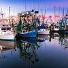 """Harbor Sunrise"" - Pass Christian, MS"