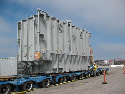 Transformer 158