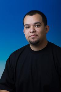 Rodrigo Cervantes - CHB
