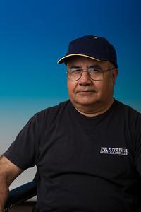 Ruben E. Padilla - CPT