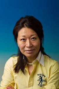 Julie Kim - CHB