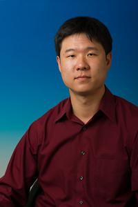 Steven Chung - CHB