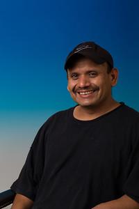 Jesus Estrada - CPT