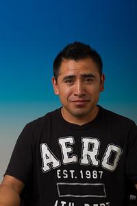 Genaro Cruz - CPT