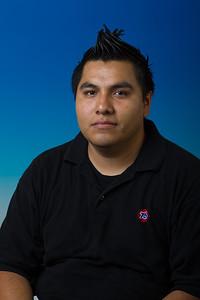 Adrian Perez - CPT