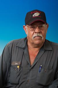 Jose Gomez - CPT