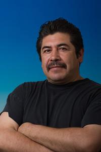 Carlos Ramirez - CPT