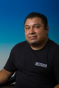 Jorge Ramirez - CPT
