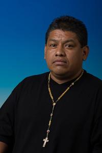 Isidro Santiago - CPT