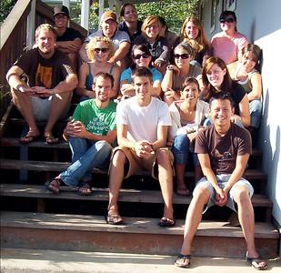 2006 Staff Photos