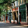 streets of Charleston, WV