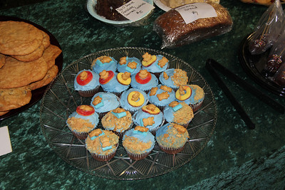 Sunset House Baked Food and Craft Sale