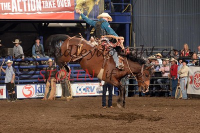 Frontier Rodeo Company
