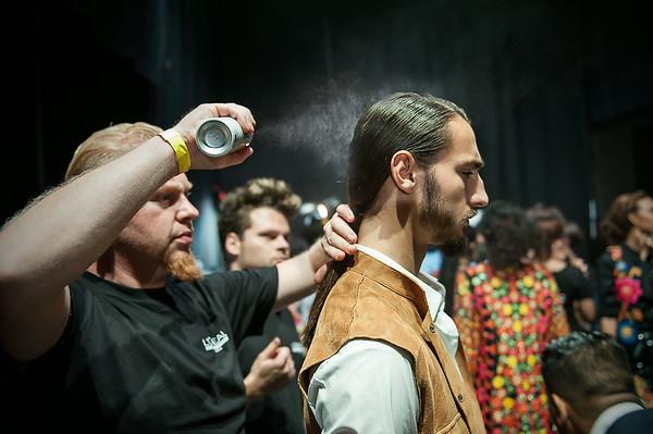 MBAFW Amsterdam Fashion Week