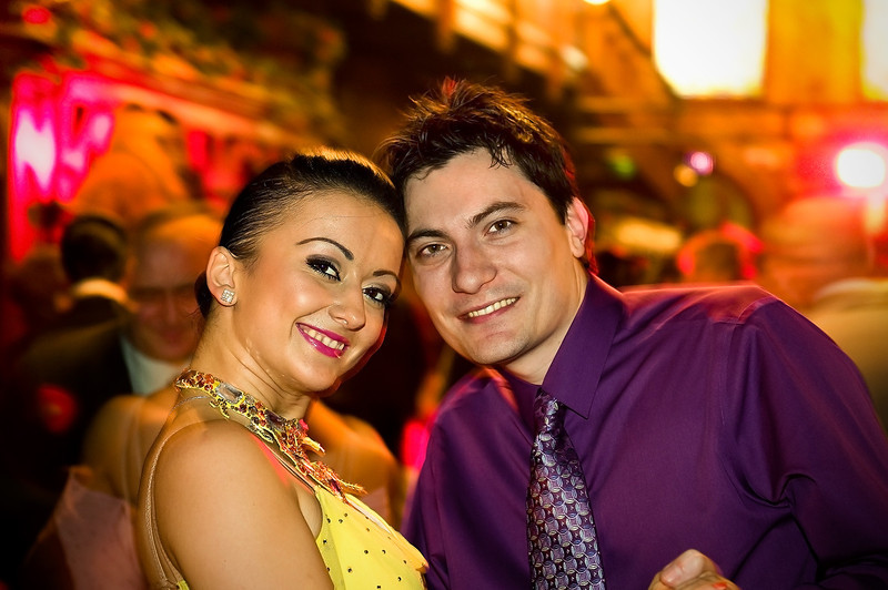 New Years Celebrations | Party Dance Event Flash Portrait Photography
