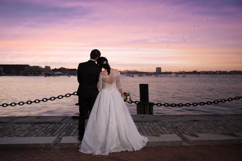 Guo & Xu's Pre-Wedding
