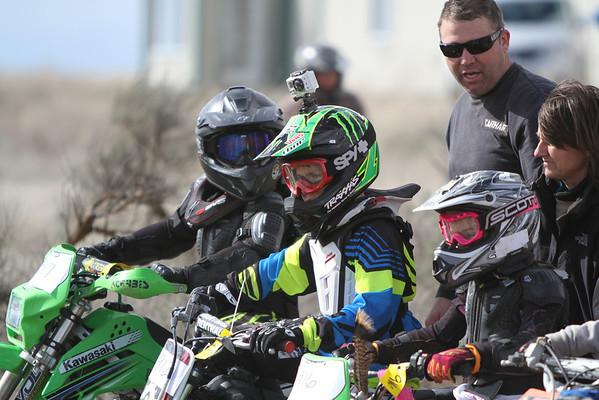 2014 FrostBite-Kids Race
