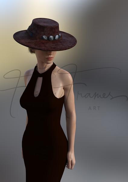 Model Hatter