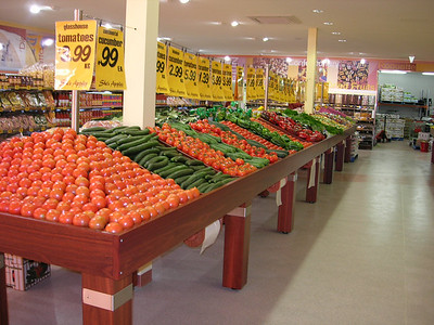She's Apples Fruit Market Gawler South Australia