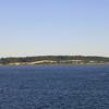 Marrowstone Island.
