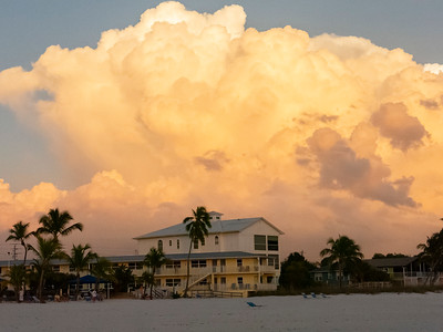 Thunderhead, Ft Myers Beach, Florida