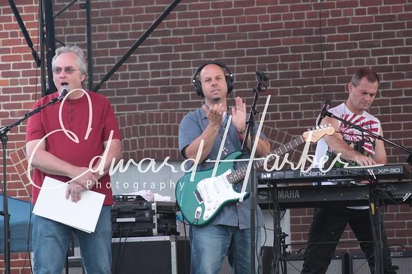 (Rusty Griswolds) Merchants & Music 2011