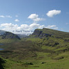 Skye_Uig to Staffin road©Leslie Barrie