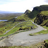 Road to Quiraing hi-res