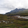Sligachan Bridge and river - 07