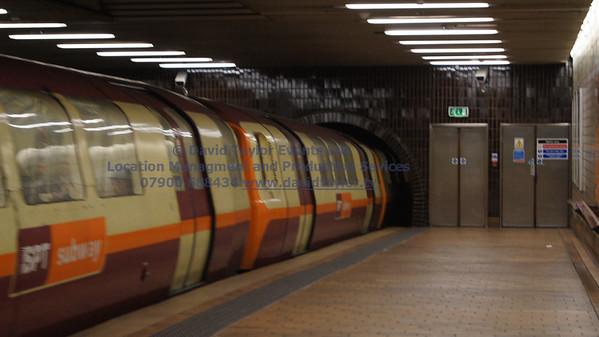 Buchanan street Tube - 1