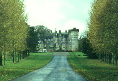 Clifton_Hall_School