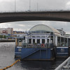 River Clyde walkway Glasgow - 13