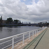 River Clyde walkway Glasgow - 03