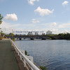 River Clyde walkway Glasgow - 05
