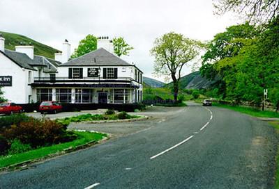 A701 - Crook inn