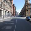 Glasgow Streets - 2
