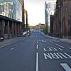 Glasgow Streets - 001