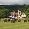 Aldourie Castle :