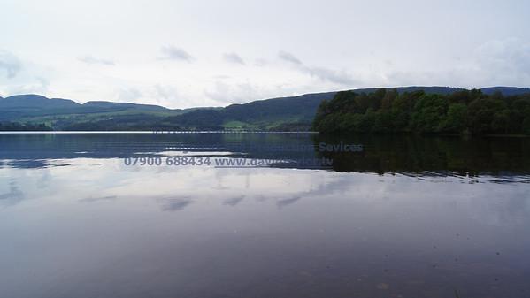 Lake of Mentith - 08