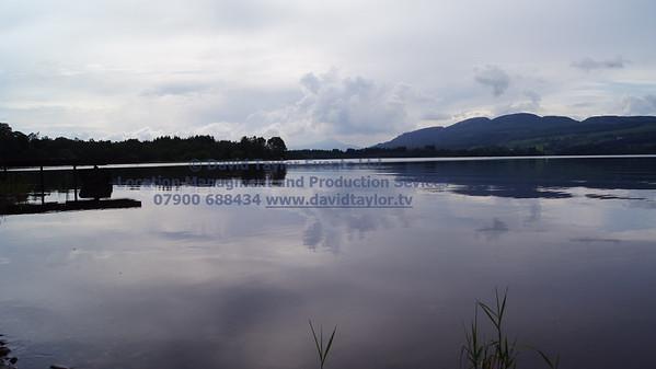 Lake of Mentith - 12