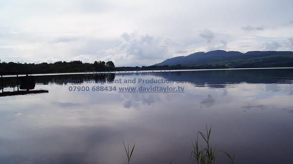 Lake of Mentith - 07